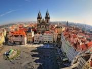 """"""" Note """"  ngay 8 chốn ăn chơi này nếu bạn có ý định đến Prague"""