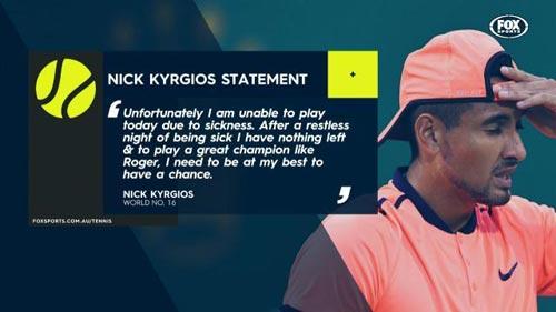 Indian Wells ngày 7: Federer đã hay còn may