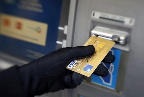 """""""Các ngân hàng ít quan tâm về tấn công máy ATM"""" - 2"""