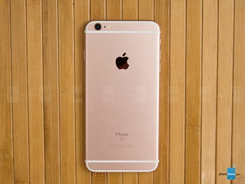 Xuất hiện iPhone 6s Plus tân trang với giá rẻ hơn 40% bản cũ - 7
