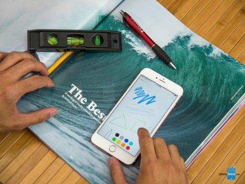 Xuất hiện iPhone 6s Plus tân trang với giá rẻ hơn 40% bản cũ - 3