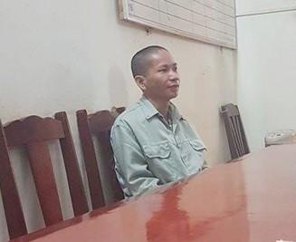 Kẻ bỏ vợ thừa nhận xâm hại bé gái 4 tuổi ở Phú Thọ