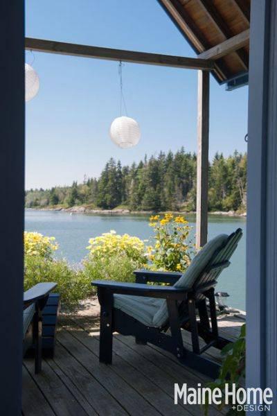 Nhà nổi 22m2 giữa hồ đẹp như tranh vẽ - 12