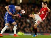 Bóng đá - Tin HOT bóng đá sáng 18/3: Thua Chelsea, MU bị FA phạt