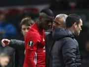 """Mourinho  """" kêu trời """" : Lịch vắt kiệt sức, MU mất 6 SAO"""