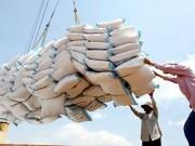 """Thị trường - Tiêu dùng - Vụ """"xin giấy phép xuất khẩu gạo mất 20.000 USD"""": Bịa đặt"""