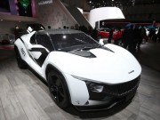 Tin tức ô tô - Tata Ấn Độ gây sốc với xe thể thao Tamo Racemo