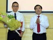 Tin tức trong ngày - Hải Phòng bổ nhiệm 3 sếp doanh nghiệp làm lãnh đạo sở