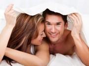 Vì sao đàn ông 40 lại hấp dẫn phụ nữ tuổi 30 về tình dục?