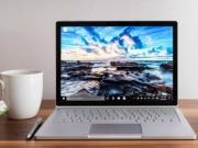 Thời trang Hi-tech - Microsoft Surface Book 2 quay lại thiết kế truyền thống, giá thấp hơn