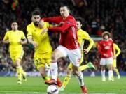 Bóng đá - MU mơ dự cúp C1: Cửa Europa League ngắn nhưng nguy hiểm