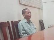 An ninh Xã hội - Kẻ bỏ vợ thừa nhận xâm hại bé gái 4 tuổi ở Phú Thọ