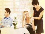 Bạn trẻ - Cuộc sống - Mẹ muốn tôi nhường bạn gái cho con trai riêng của dượng