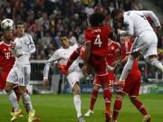 Champions League: La Liga nguy cơ sạch bóng ở bán kết