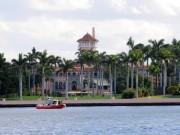 """"""" Đột nhập """"  nơi nghỉ dưỡng của các tổng thống Mỹ"""
