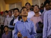 Bóng đá - Bố Công Phượng hồi hộp, thấp thỏm xem con thi đấu
