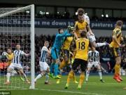 Bóng đá - West Brom - Arsenal: Ác mộng từ không chiến