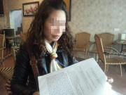 Tin tức trong ngày - Vụ bé gái 8 tuổi bị dâm ô ở HN: Mẹ nạn nhân bật khóc khi hung thủ bị bắt