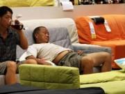 Thế giới - TQ: Tìm người chuyên ngủ thuê, lương khởi điểm 320 triệu