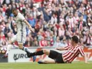 Bóng đá - Chi tiết Bilbao - Real Madrid: Căng như dây đàn (KT)