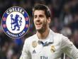 Tin HOT bóng đá tối 18/3: Real hét giá Morata 70 triệu euro