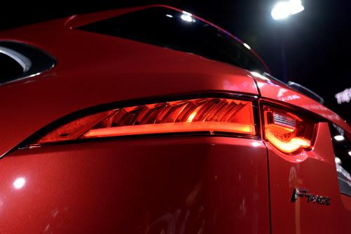 Jaguar F-Pace có giá từ 3,6 tỷ đồng tại Việt Nam - 8