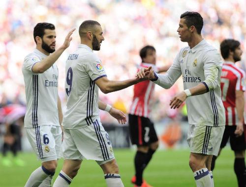 Ronaldo vua kiến tạo: Người hùng thầm lặng hay kẻ hết thời - ảnh 2