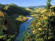 Dòng sông đầu tiên trên thế giới có quyền như con người