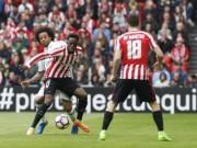 Bóng đá - Bilbao - Real Madrid: Chiến quả nhờ người hùng bất ngờ