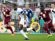 Torino - Inter Milan: 4 bàn thắng  & amp; cả tá cơ hội