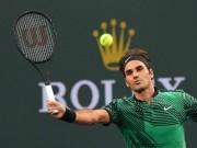 """Thể thao - Federer - Sock: Dừng bước ở loạt """"đấu súng"""" (BK Indian Wells)"""