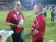 Bóng đá - Nghĩ về hai nền bóng đá Việt-Thái qua cấp CLB