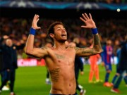 Bóng đá - Barcelona – Valencia: Neymar trở lại, tam tấu tái hiện