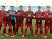 Bóng đá - U20 Việt Nam gặp khó khi chuẩn bị cho World Cup
