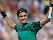 Miami Masters: Murray-Djokovic gặp hạn, cờ đến tay Federer