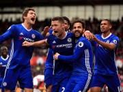 """Bóng đá - Chelsea thăng hoa: Khi dàn """"công nhân"""" hóa """"nghệ sĩ"""""""
