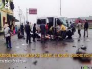Nóng nhất tuần: 19 người thương vong trên đường đi đón dâu