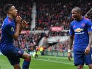 Bóng đá - Trăm triệu fan MU mừng rơi nước mắt: Fellaini được so với Pele