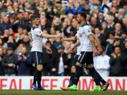 Bóng đá - Chi tiết Tottenham - Southampton: Bảo vệ thành quả (KT)