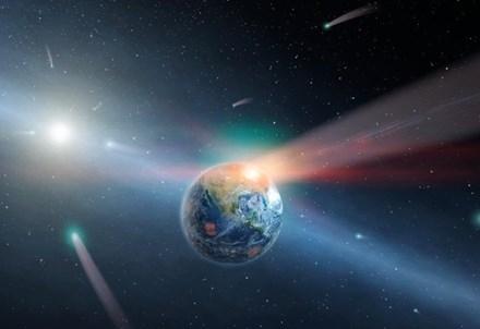 Khoa học đã nhầm lẫn về nguồn gốc của nước trên Trái đất? - 1