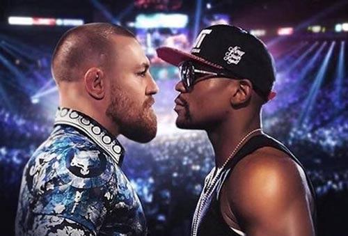 Tin thể thao 20/3: Trận Mayweather–McGregor giá tỷ đô