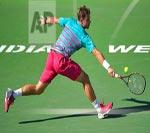 """""""Vua tennis"""" Federer: Người đến từ hành tinh khác - 3"""