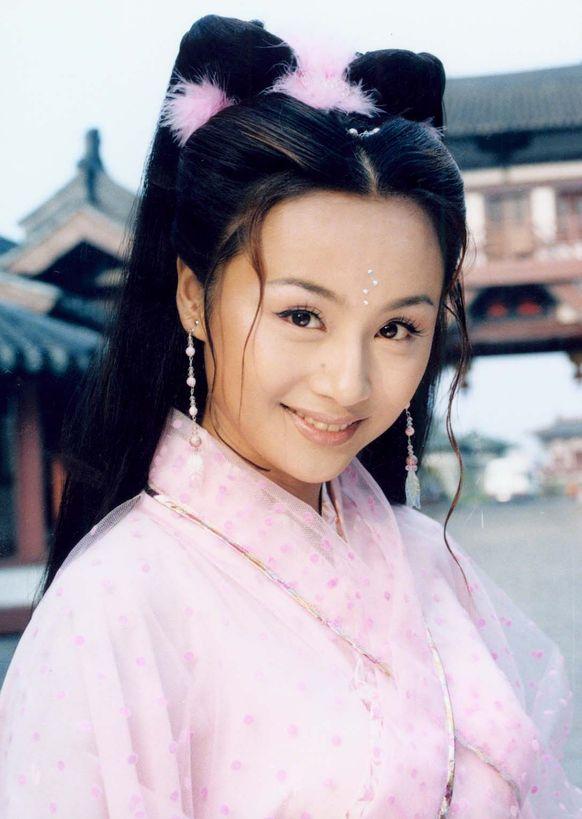 Hoảng vì mặt biến dạng của mỹ nữ cổ trang Trung Quốc - 2