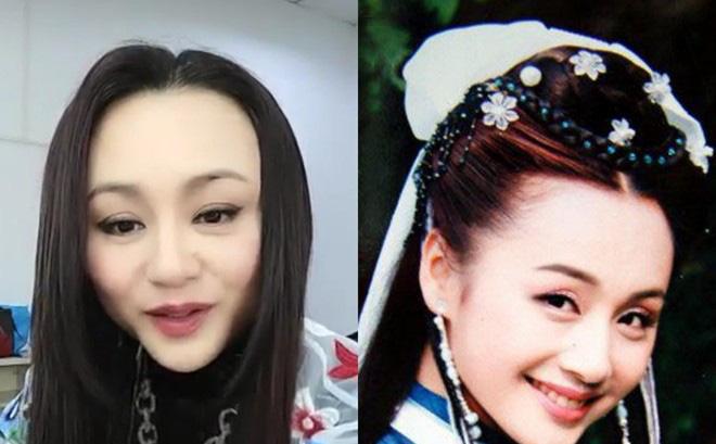 Hoảng vì mặt biến dạng của mỹ nữ cổ trang Trung Quốc - 5