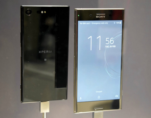 Sony phát minh công nghệ giúp smartphone hút pin từ các thiết bị xung quanh - 1