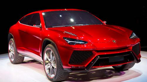 Xe SUV: Xu thế tất yếu của ngành ô tô đương đại - ảnh 2
