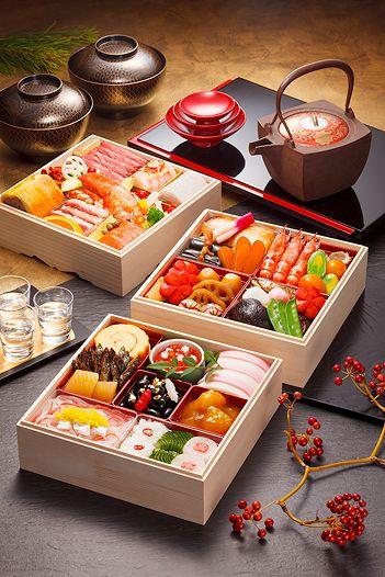 Những món ăn Nhật Bản đẹp mê ly, chẳng ai nỡ động đũa - 2