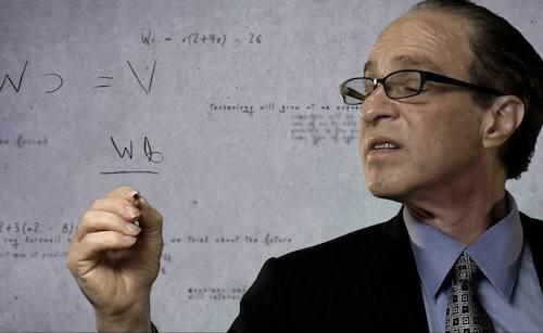 Kỹ sư Google: 12 năm nữa, con người sẽ trở thành siêu nhân