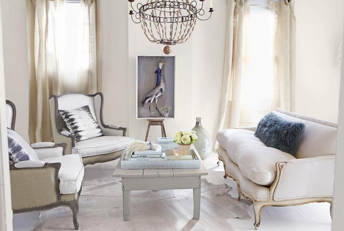 15 phòng khách đẹp mê ly ai cũng muốn là của nhà mình - 5