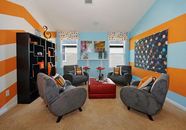 15 phòng khách đẹp mê ly ai cũng muốn là của nhà mình - 14